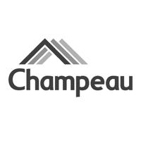 Logo Champeau Logo Cedeo partenaire Maison ERF créateur de maisons individuelles