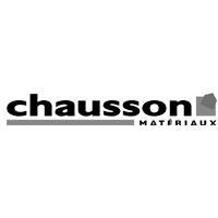 Logo Chausson partenaire Maison ERF créateur de maisons individuelles