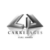 Logo LD Carrelages partenaire Maison ERF créateur de maisons individuelles