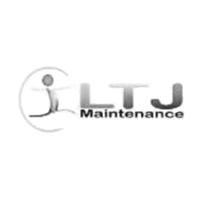 Logo LTJ Maintenance partenaire Maison ERF créateur de maisons individuelles