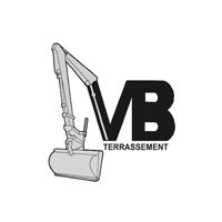 Logo MB Terrassement partenaire Maison ERF créateur de maisons individuelles